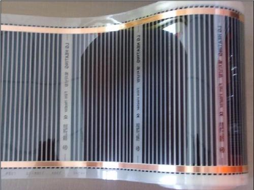 金属基电热膜用铜箔胶带