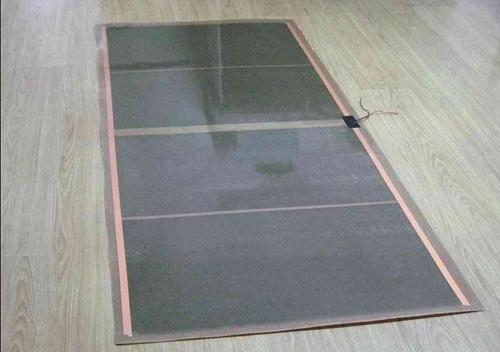 碳晶电热板用铜箔胶带