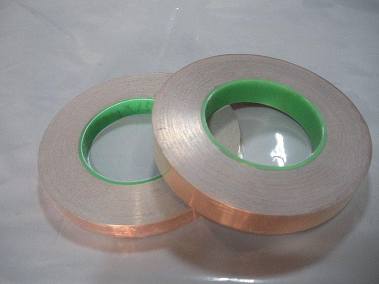 变压器双导铜箔胶带