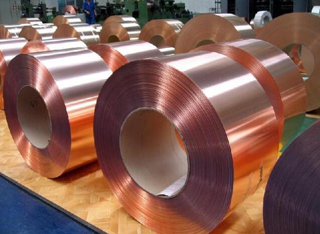 铜价跌了,权威解读来了,格罗联:品位下降导致铜供应紧张