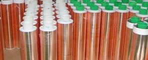 纤维电热膜用导电铜箔胶带的重点在于导电性强
