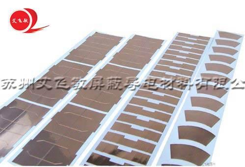 苏州艾飞敏自粘铜箔胶带受捧广东汕头电子玩具厂家