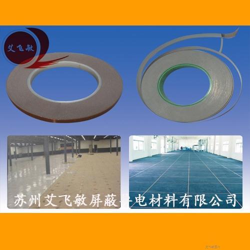 什么是防静电铜箔胶带?