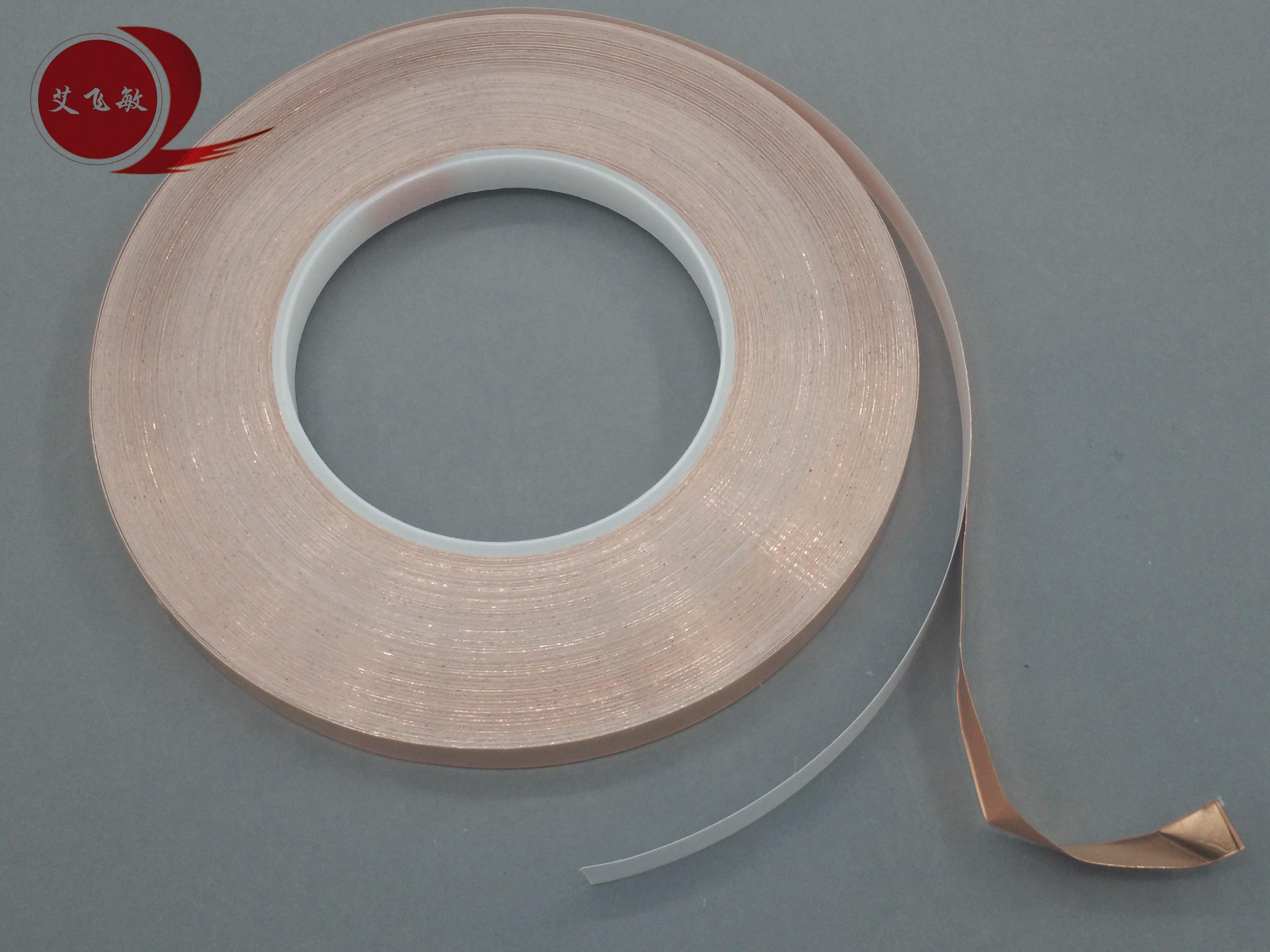 怎么贴铜箔,铜箔胶带的使用方法