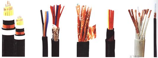 防静电导电镀锡铜箔胶带在低压电缆行业的应用