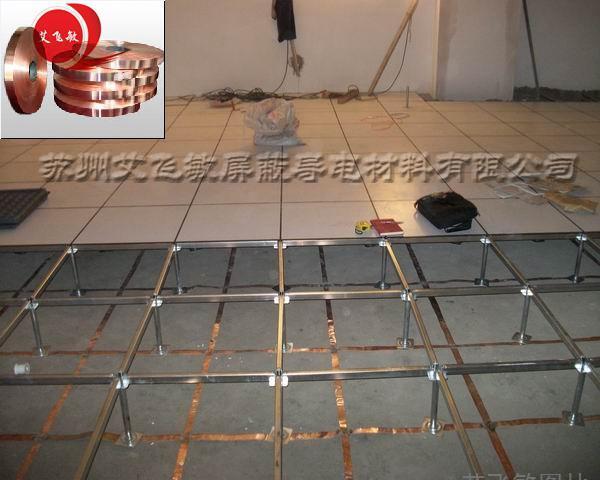 防静电地板的工程施工