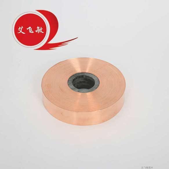 0.2*100铜箔带多少钱一米?